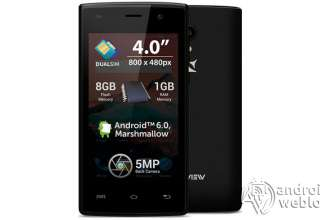 Allview A5-Ready Root and Recovery