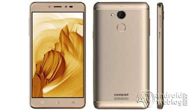 Coolpad Note 5 Root and Recovery