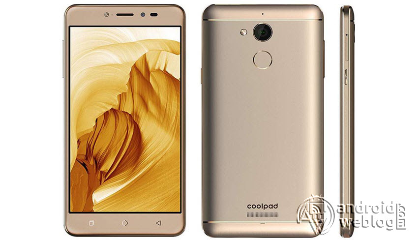 How to Root Coolpad Note 5 with OneClick APK (Without PC)