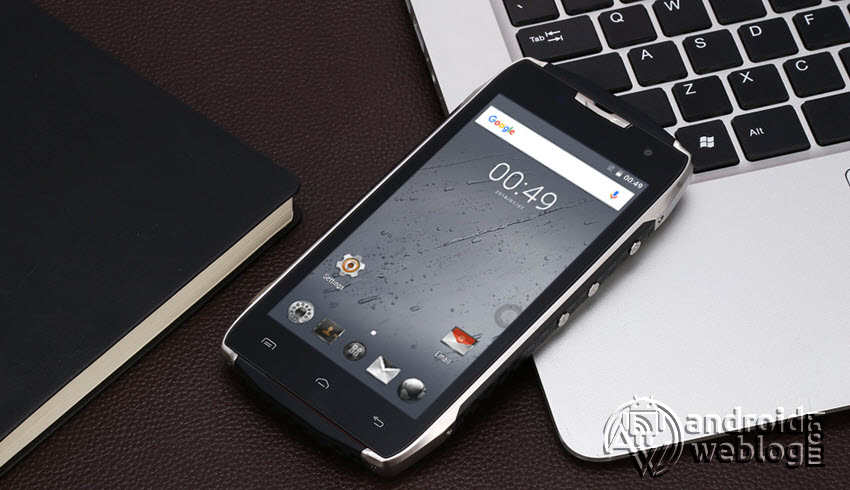 How to Root Doogee T5 4G Smartphone and Install TWRP Recovery