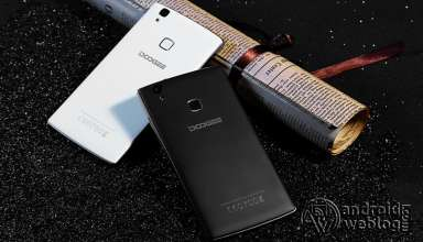 Doogee X5 Max Pro Root and Recovery