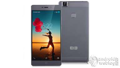 Elephone M3 Root and TWRP Recovery