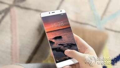 Elephone S3 Enhanced