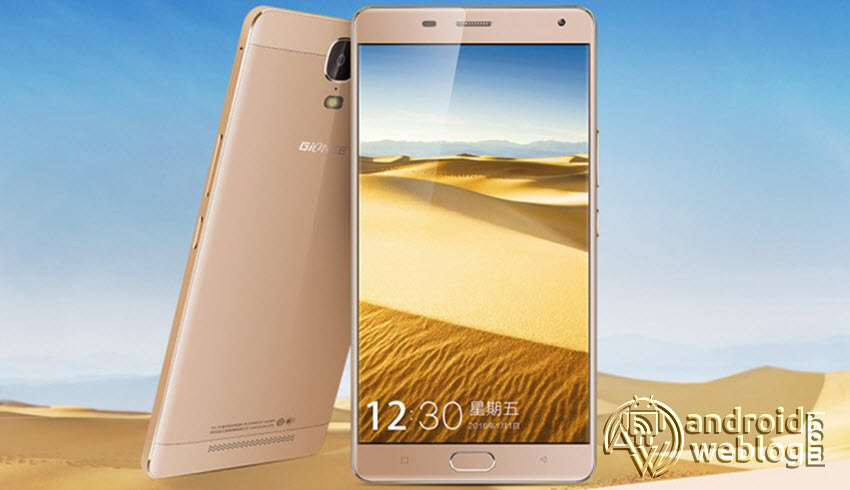 How to Root Gionee Marathon M5 Plus with OneClick APK (Without PC)