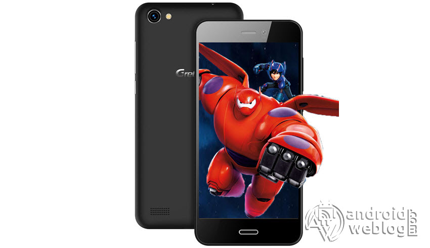 How to Root Gretel A7 and Install TWRP Recovery