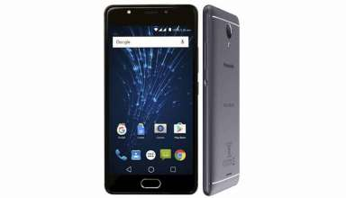 Panasonic Eluga Ray X Root and TWRP Recovery
