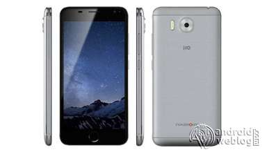 Symphony i50 Root and Recovery