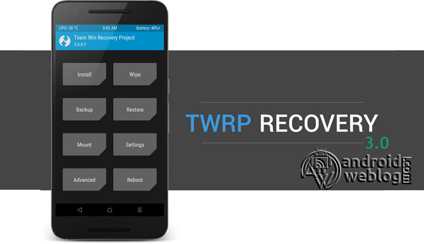 How to Root Motorola MOTO C XT1750 and Install TWRP Recovery