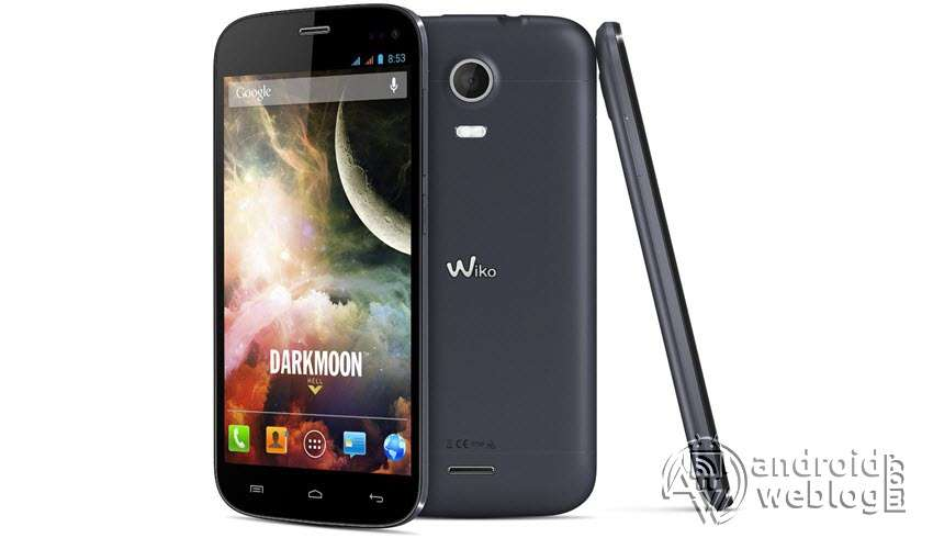 Wiko Darkmoon Root and Recovery