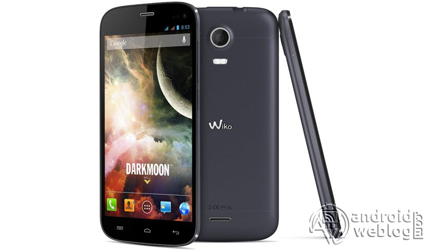 How to Root Wiko Darkmoon and Install TWRP Recovery