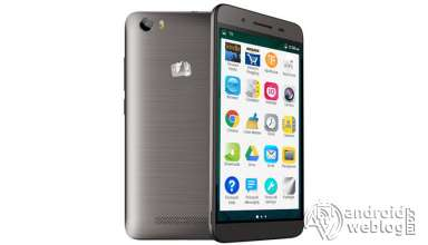 Micromax Canvas Juice 4G Root