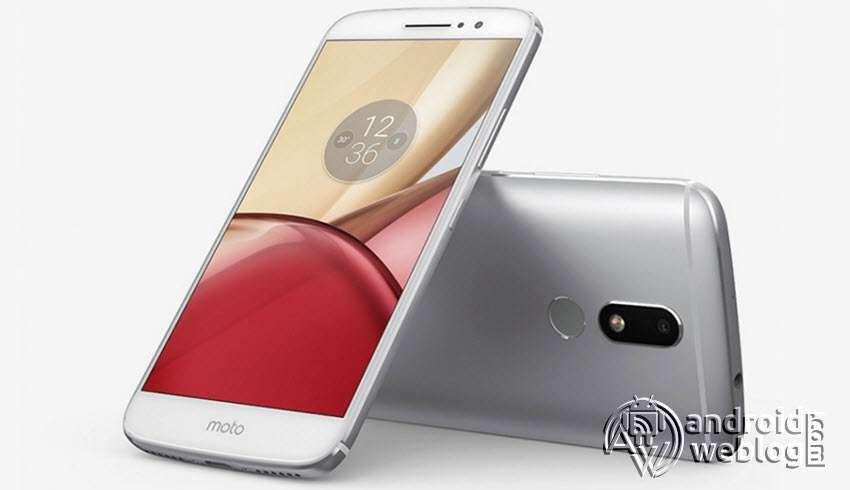 Motorola Moto M Root and Recovery