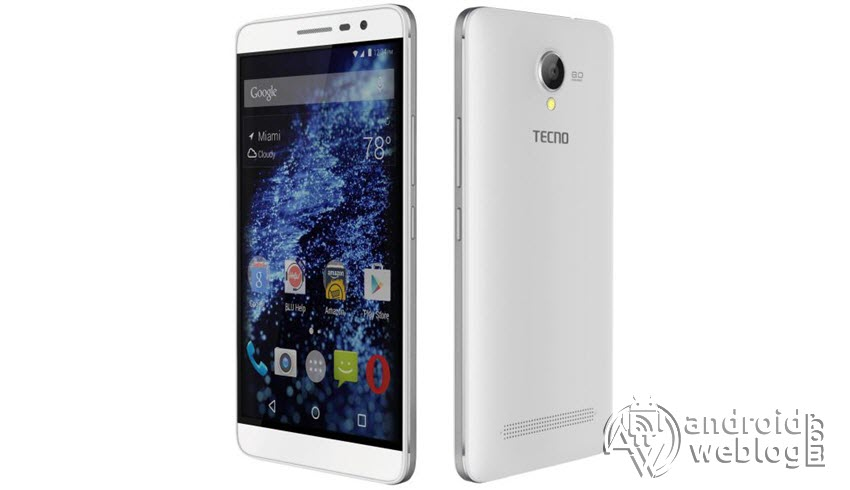 How to Root TECNO W4 Smartphone and Install TWRP Recovery
