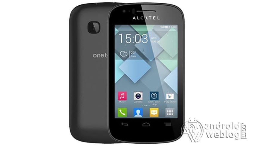 How to Root Alcatel One Touch Pop C1 with OneClick APK (Without PC)
