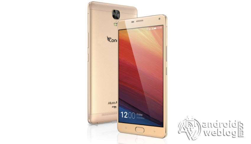CondorvALLURE A100 Lite Rooting and Recovery