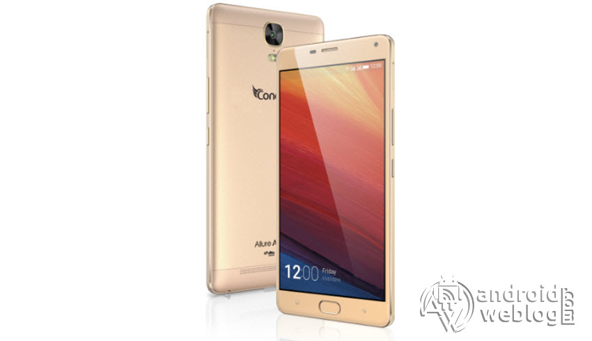 How to Root Condor ALLURE A100 and Install Philz Recovery