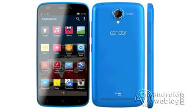 Condor C5 Root and TWRP Recovery Guide