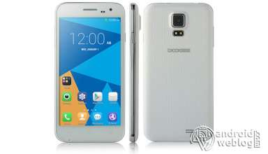 Doogee Voyager2 DG310 Rooting and Recovery