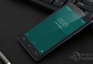 DOOGEE X5 Max Nougat Firmware