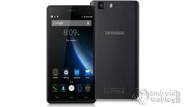 Doogee X5 Pro Rooting and Recovery
