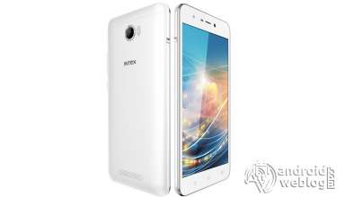 Intex Cloud Q11 Rooting and Recovery