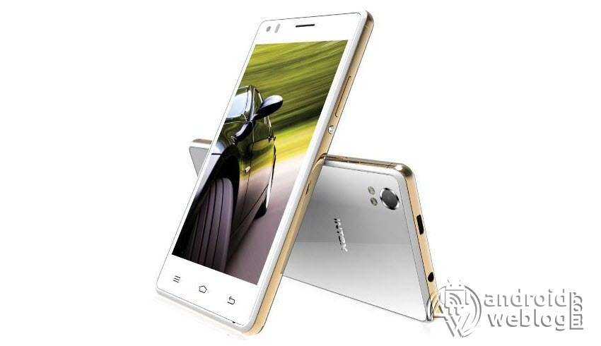 Intex Aqua Speed HD Rooting and TWRP Recovery