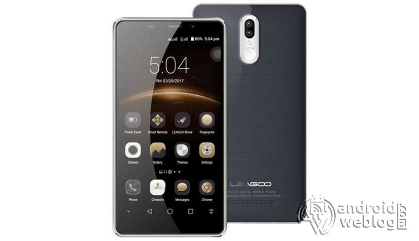 LEAGOO M8 PRO Rooting and Recovery