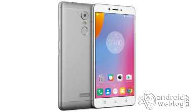 Lenovo Vibe K6 Rooting and Recovery
