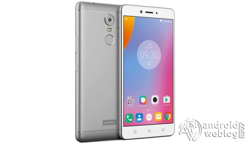 How to Root Lenovo Vibe K6/ Power (Karate) and Install TWRP
