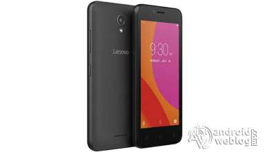 Lenovo Vibe B Rooting and Recovery