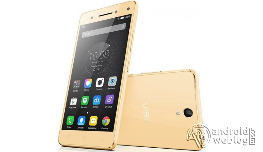 How to Root Lenovo Vibe S1 and Install TWRP Recovery