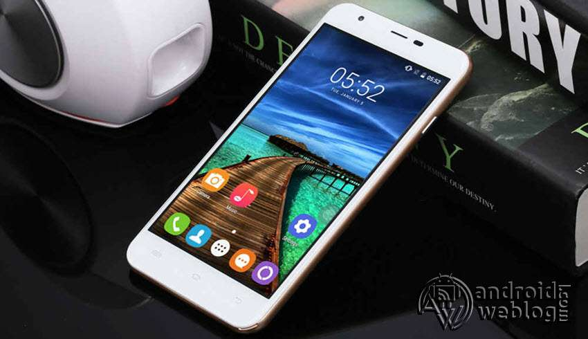 Oukitel U7 Plus Rooting and TWRP Recovery