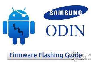 Samsung Odin Flash Tool Tutorial