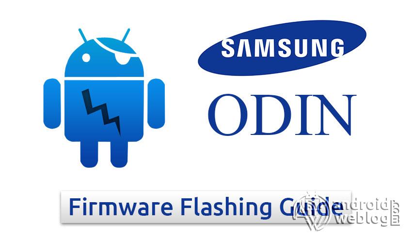 Samsung Odin Flash Tool Tutorial
