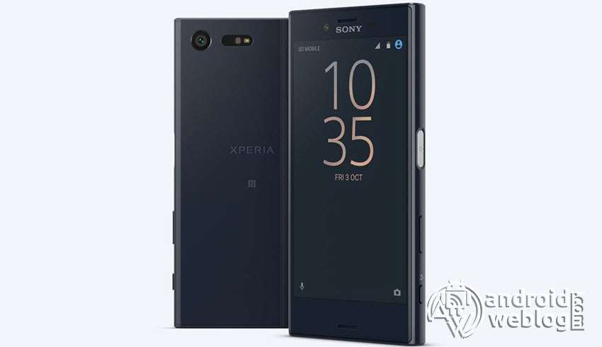 Sony Xperia X Compact Rooting and Recovery