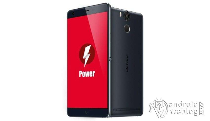 Ulefone Power Rooting and Recovery