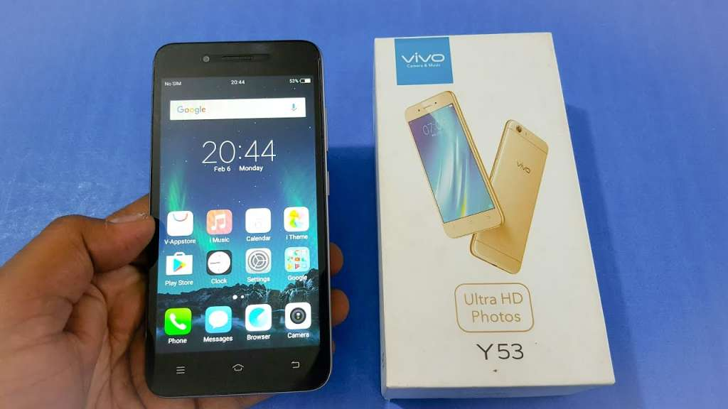 How to Root Vivo Y53 with One Click KingRoot APK (Without PC)