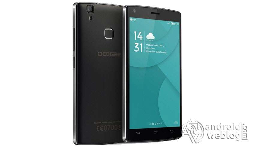 Doogee X5 Max S Rooting and Recovery