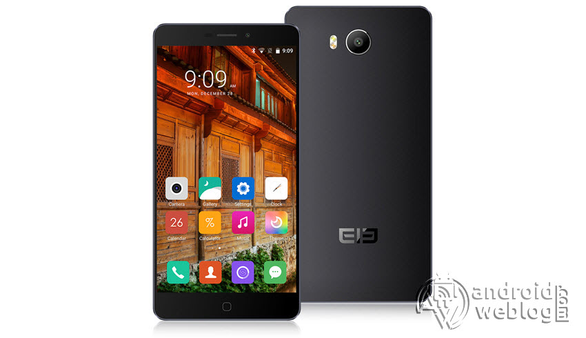 How to Root Elephone P9000 Lite and Install TWRP Recovery