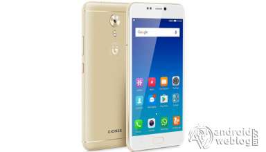 Gionee A1 rooting and recovery