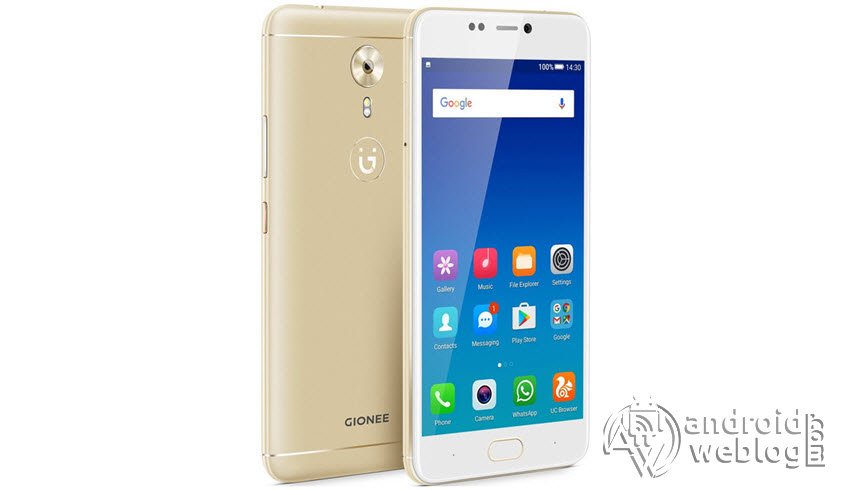 How to Root Gionee A1 and Install TWRP Recovery
