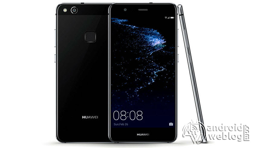 How to Root Huawei P10 Lite WAS-LX1A and Install TWRP Recovery