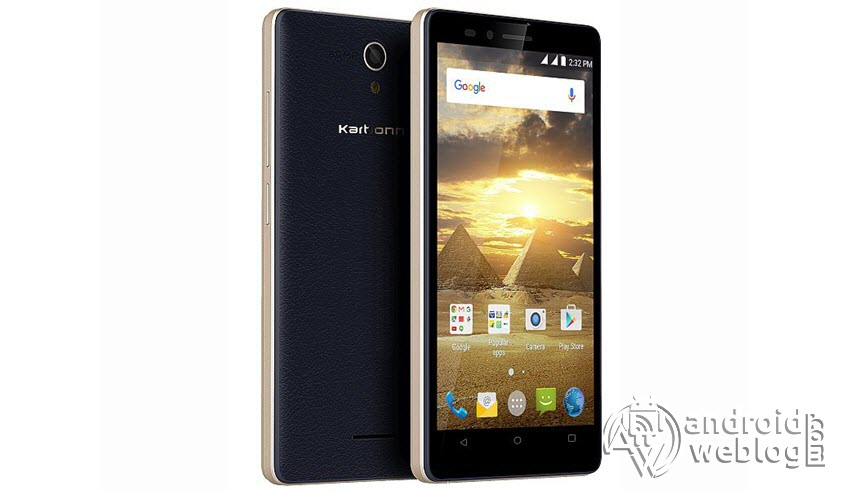 How to Update Karbonn Aura Power 4G to Android 7 0 Nougat Stock ROM