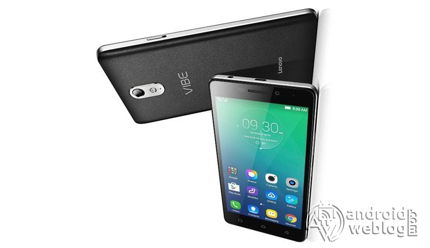 How to Root Lenovo Vibe P1M and Install TWRP Recovery