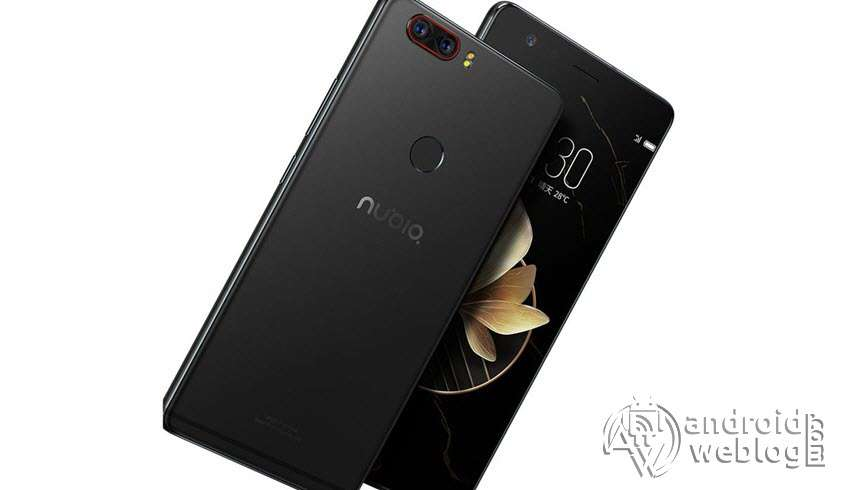 ZTE Nubia Z17 Rooting and Recovery