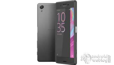 Sony Xperia X Root and Recovery