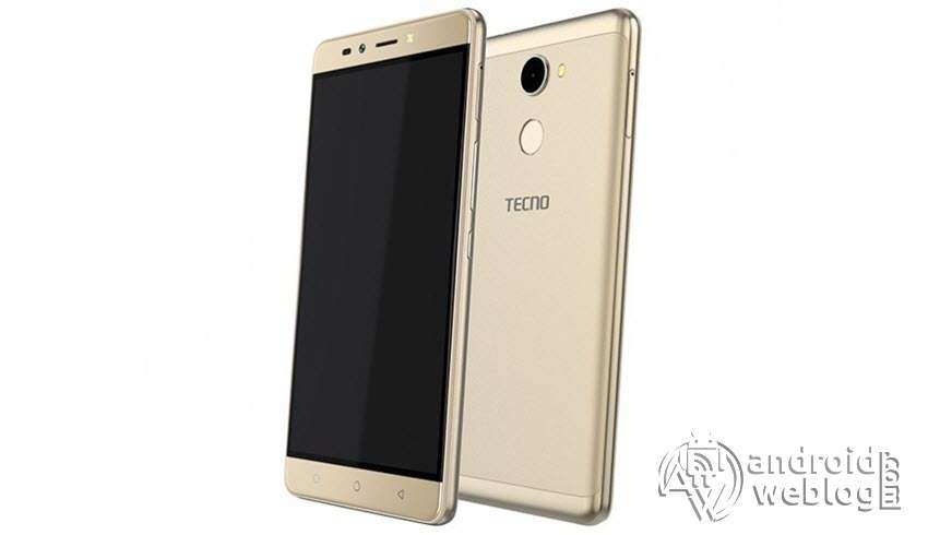TECNO L9 Plus Rooting and Recovery