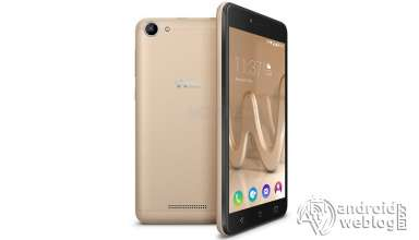 Wiko Lenny 3 Max Philz Recovery