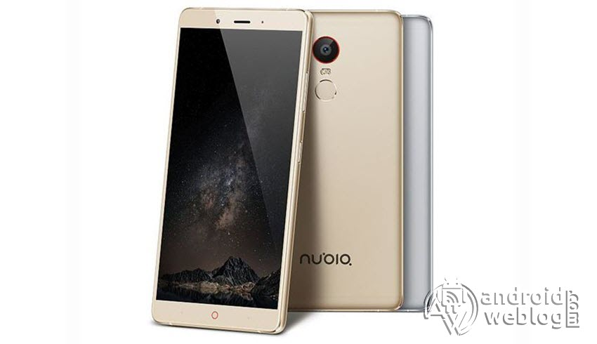 How to Root ZTE Nubia Z11 MAX NX523J and Install TWRP Recovery
