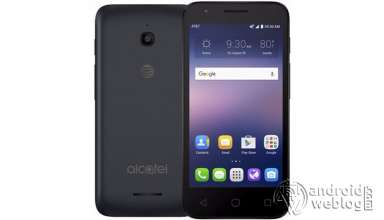 AT&T Alcatel Ideal 4G (4060A) Rooting and Recovery